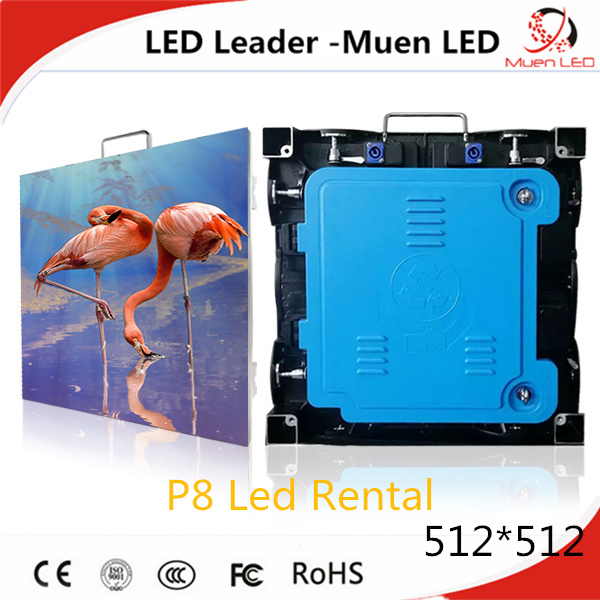 P8 Led Display