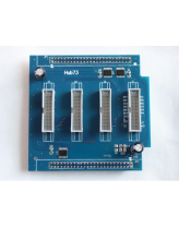 LED panel HUB73
