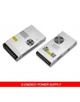 G-ENERGY JPS300V 200W MAX LED SWITCHING POWER SUPPLY