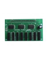 Hub08 LED Control Card no need 50pin cable